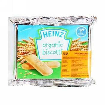 Heinz Biskuit Bayi 7 Bulan ke Atas Rasa Apel 60 g harga terbaik