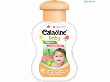 Bedak Caladine Baby Powder 100 g