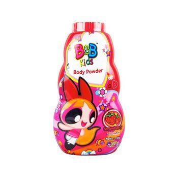 B&B Kids Body Powder Blossom 150 g harga terbaik 12009