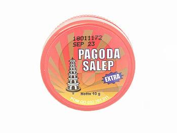 Pagoda Salep 10 g harga terbaik 5944