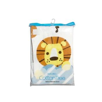 CottonTree Towel Lion harga terbaik 100000