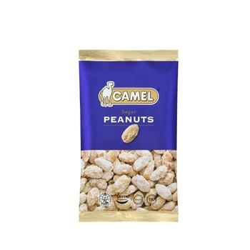 Camel Sugar Peanuts 40 g harga terbaik 14000