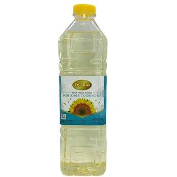 Dyanas Sun Flower Oil - Minyak Biji Bunga Matahari 1 Liter harga terbaik 73500