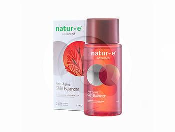 Natur-E Advanced Anti Aging Skin Balancer 75 mL harga terbaik 45037