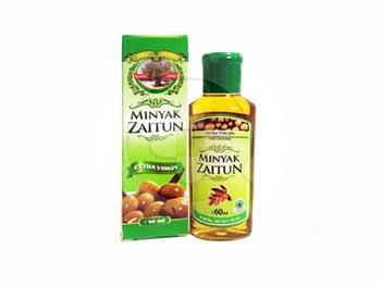 Al Ghuroba Minyak Zaitun 60 mL harga terbaik 19091