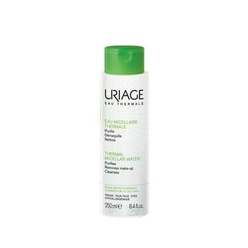 Uriage Micellar Water - Combination to Oily Skin 250 mL harga terbaik 96750