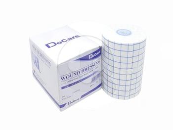 DoCare Wound Dress Tape Roll 10 Cm harga terbaik 167500