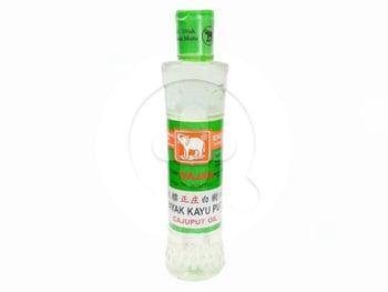 Gajah Minyak Telon 120 ml harga terbaik 30024