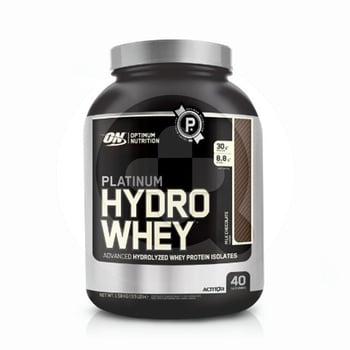 ON Platinum Hydro Whey - Chocolate  harga terbaik