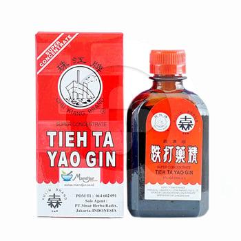 Tieh Ta Yao Gin  harga terbaik 27022