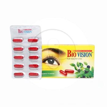 Biovision Kapsul  harga terbaik 79567