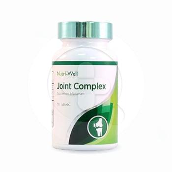 Nutriwell Joint Complex  harga terbaik
