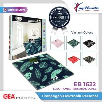 GEA Timbangan Digital EB1622