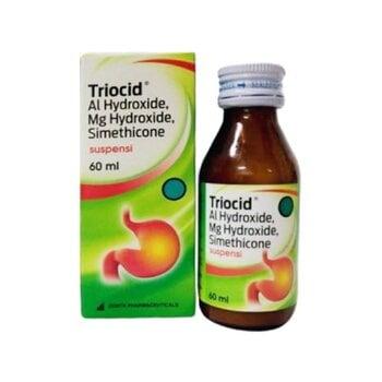 Triostee kaplet merupakan suplemen untuk memelihara kesehatan persendian.