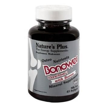 Nature's Plus Bonower  harga terbaik
