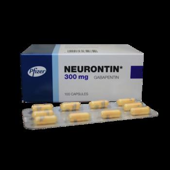 Neurontin kapsul digunakan untuk mengobati nyeri pada gangguan saraf dan terapi tambahan pada pengobatan kejang parsial.