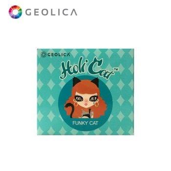 Geolica Holicat Funky Blue -01.00 harga terbaik 175000