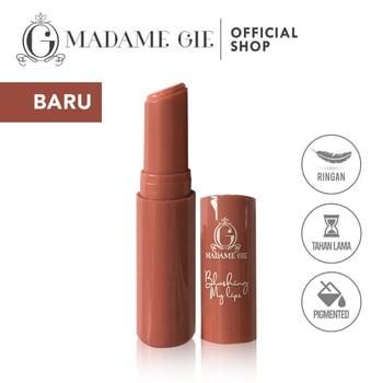 Madame Gie Blushing My Lips 01 - So Cute harga terbaik 20000