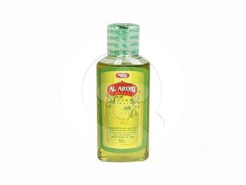 Al Arobi Minyak Zaitun 60 ml harga terbaik 27272