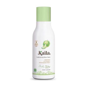 Kaila Natural Body Lotion 100 ml - Melon harga terbaik