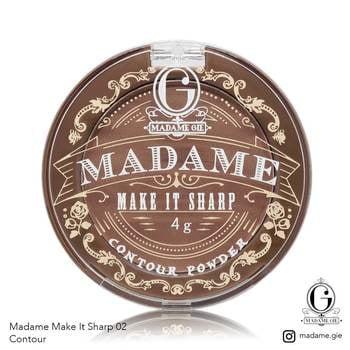 contour madame gie