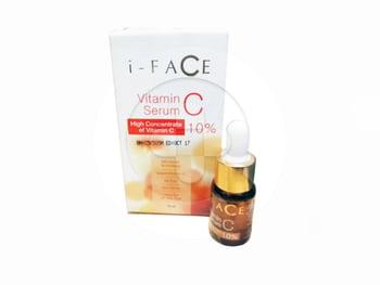 Iface Serum Vit C 10% 10 ml harga terbaik 84872
