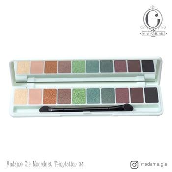 Madame Gie Eyeshadow Moondust Temptation 04 harga terbaik 24000