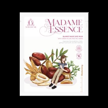 Madame Gie Essence Blanket Mask Date Palm harga terbaik 12500