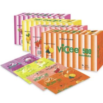 Vicee Tablet Rasa Mixed Variant 500 mg  harga terbaik