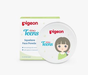 PIGEON Face Powder 12 g harga terbaik