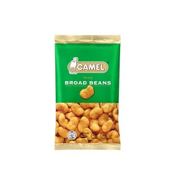 Camel Satay Broad Beans 40 g harga terbaik 14000