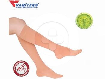 Variteks - Varicose Stocking Knee Close Toe CCL 2  harga terbaik 410000