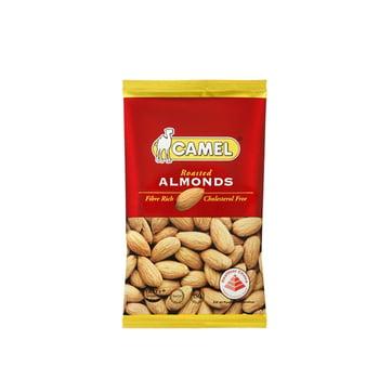 Camel Roasted Almonds 40 g harga terbaik 26000