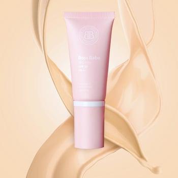 Beauty Boss Babe BB Cream - Almond harga terbaik 180000