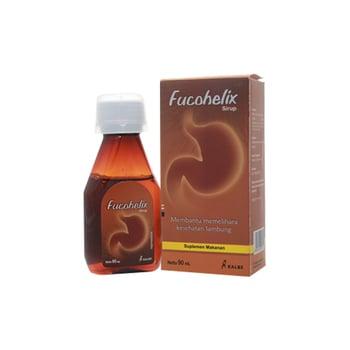 Fucohelix Sirup 90 ml harga terbaik