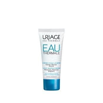 Uriage Eau Thermal Light Water Cream 40 mL harga terbaik 80700