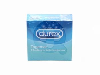 Durex Together Kondom  harga terbaik 16013