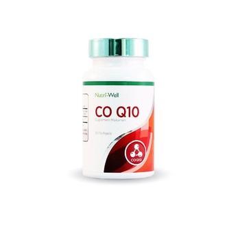 Nutriwell CoQ10  harga terbaik