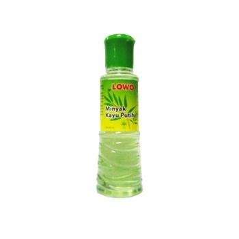 Lowo Minyak Kayu Putih 30 ml harga terbaik