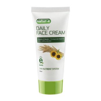 Natur-E Daily Face Cream 50 mL harga terbaik 29525