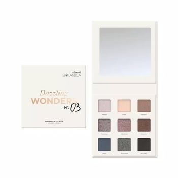 Mineral Botanica Eyeshadow Palette Dazzling Wonders 03 harga terbaik 179900