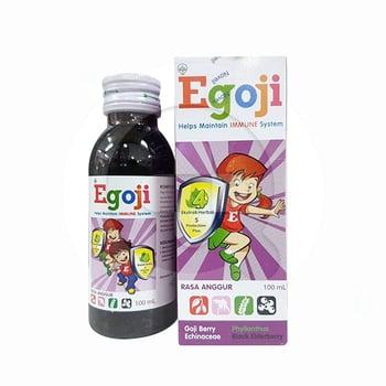 Egoji Anggur 100 mL harga terbaik
