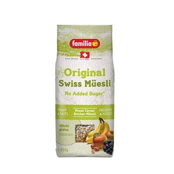 Familia Original Swiss Muesli 500 g harga terbaik 108500