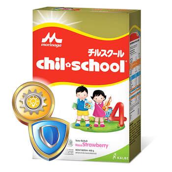 Morinaga Chil School Gold Strawberry 400 g harga terbaik 68000