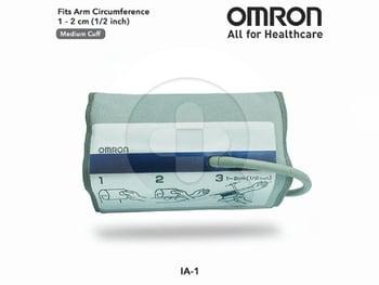 Omron Upper Arm Blood Pressure Monitor Cuff  harga terbaik 181500