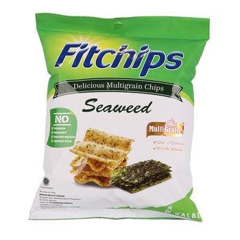 Fitchips - Seaweed 50 g harga terbaik 13650