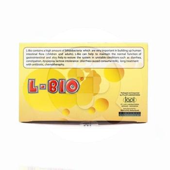 L-Bio Sachet 1 g  harga terbaik 240203