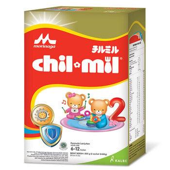 Morinaga Chil Mil Gold 800 g harga terbaik