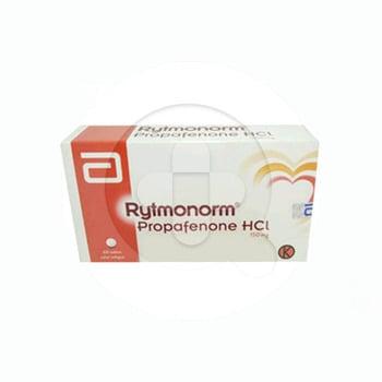 Rytmonorm Tablet 150 mg (1 Strip @ 10 Tablet)
