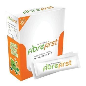 Fibre First Suplemen Slimming Detoks Anti Aging 8 g  harga terbaik